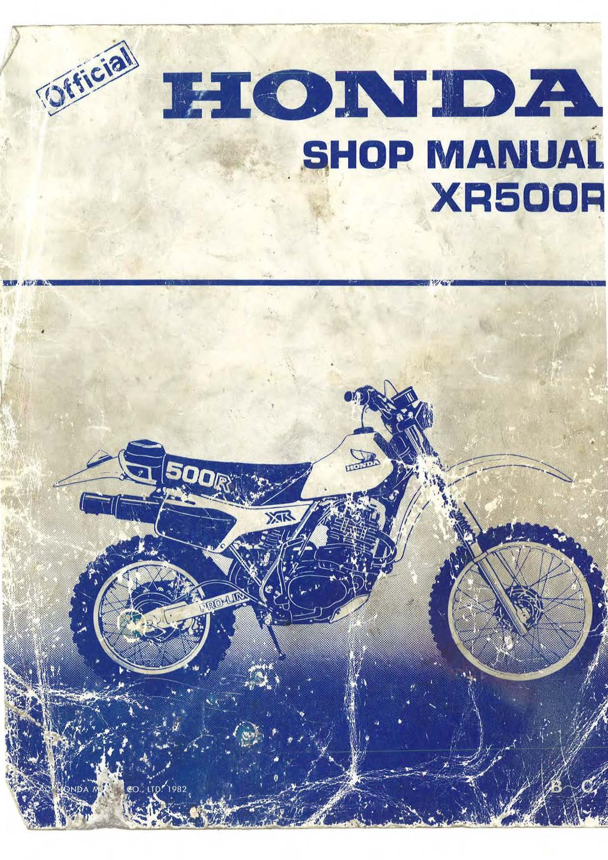 workshopmanual xr500 1982 27042020 2053