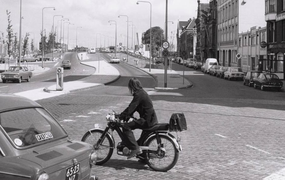 ps50 ohc amsterdam 1972